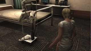 Resident Evil 6 Playthrough Part 25 ( Jake Chapter 3 - Veteran )
