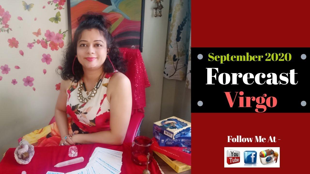 Virgo Tarot Reading Forecast | Hindi