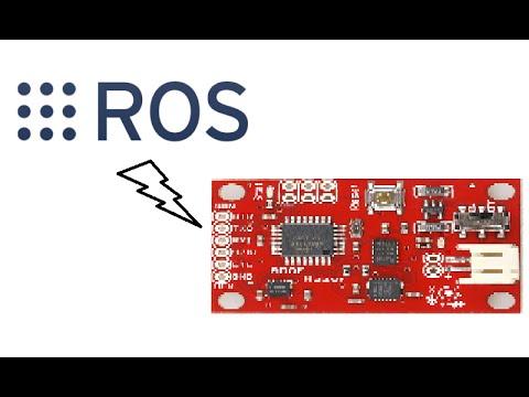 Ros Imu Sensor