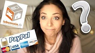 Arnaque Leboncoin / Paypal: Comment ça marche ?