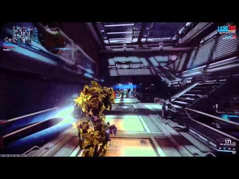 warframe how to make a clan key
