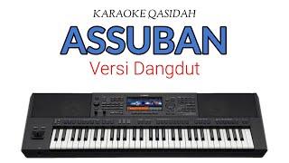 ASSUBAN - KARAOKE | SAMPLING YAMAHA PSR S970