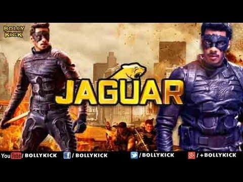 Jaguar Official Hindi Trailer 2019   Hindi Dubbed Movies 2019 Full Movie   Hindi Dubbed Trailers