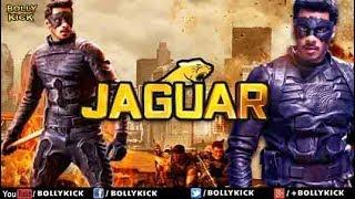 Jaguar Official Hindi Trailer 2019 | Hindi Dubbed Movies 2019 Full Movie | Hindi Dubbed Trailers