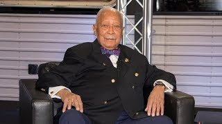 CityViews With  David Dinkins