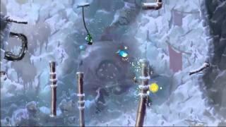 Rayman Origins Bande-Annonce Autour du monde fr