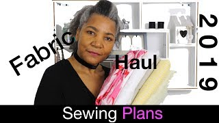Fabric Shopping From My Stash | Episode 1