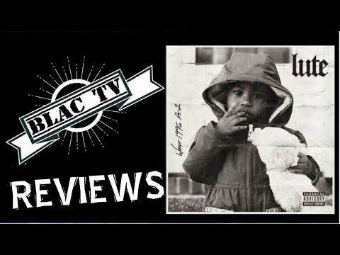 Lute - WEST 1996, Pt. 2 Review