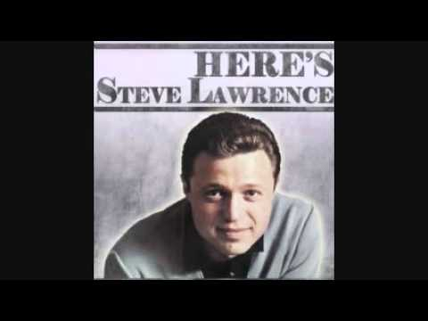 STEVE LAWRENCE - IN TIME 1961