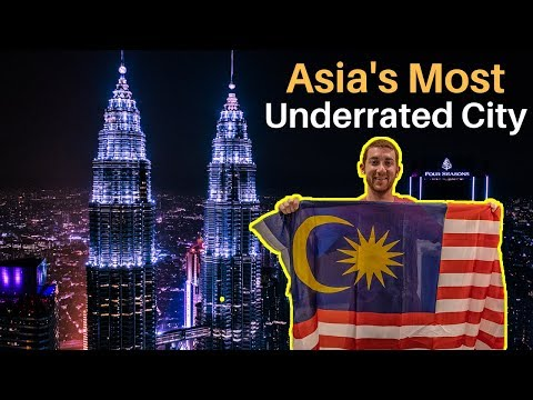 Asia's Most Underrated City? Mp3