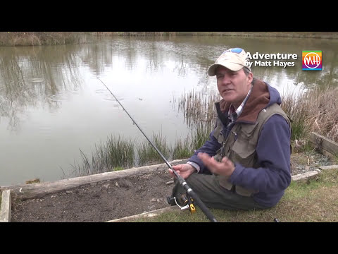 A beginner's guide to floatfishing with Matt Hayes