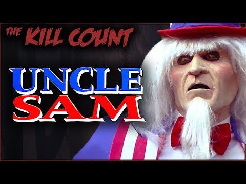 Uncle Sam (1996) KILL COUNT