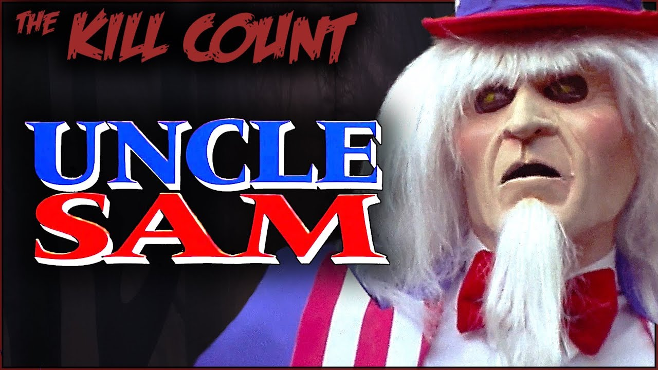 uncle sam 1996 kill count youtube