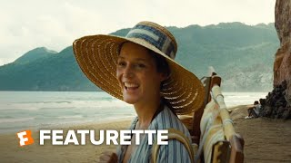 Old Featurette - The Island (2021) | Movieclips Trailers