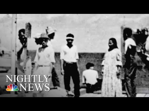 Did Amelia Earhart Survive? Newly Released Photo Has The World Buzzing | NBC Nightly News