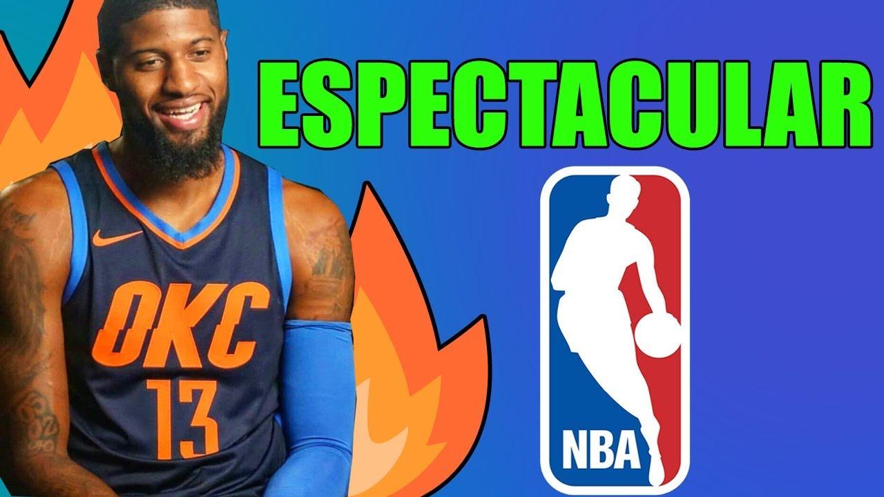 premium selection 6fb8a 917fa REACCIONANDO A LAS NUEVAS CAMISETAS DE LA NBA - ÉPICAS, Nike!!!