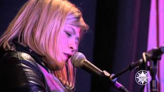 """Lancaster Live presents Liz Longley - """"Only Love This Time Around"""""""