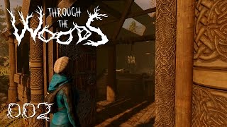Through the Woods [02] [Das alte Dorf der Wikinger] [Walkthrough] [Deutsch German] thumbnail