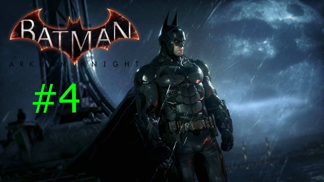 Steam Community :: Guide :: GEFORCE EXPERIENCE - Batman ...