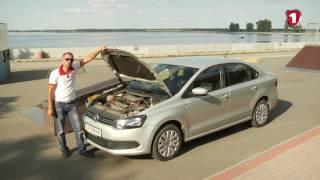"""Обзор Б/У Авто Volkswagen Polo """"Гараж Ac"""""""