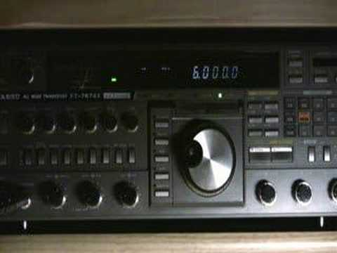 Shortwave Radio - Radio Havana Cuba