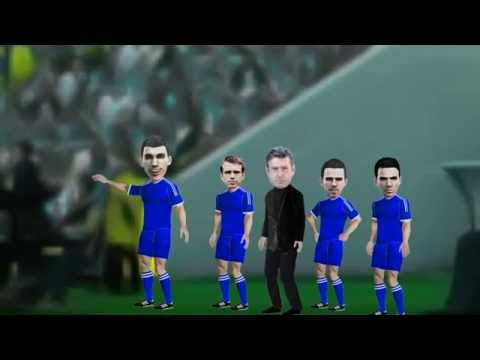 Brazil 2014 - Argentina - BiH