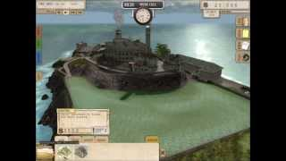 Prison Tycoon 5: Alcatraz