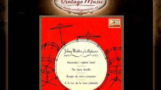 Johnny Maddox -- Eight Beat Boogie (VintageMusic.es)