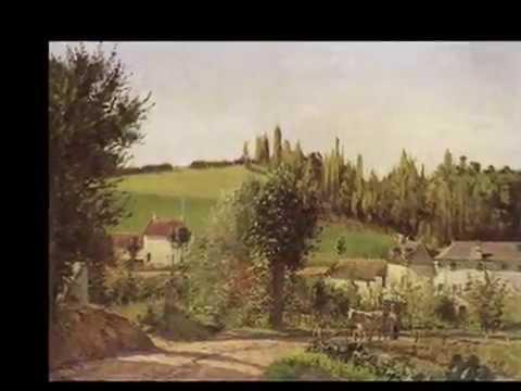 Camille Pissarro, Elder Impressionist Painter