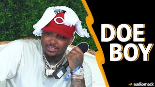 Doe Boy Interview: Talks Advice From Future, Rolling Loud Performance & More