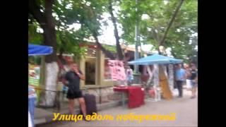 Феодосия рано утром(, 2012-08-28T19:14:39.000Z)