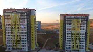 Ankara Batıkent Satılık Daire Tanıtım