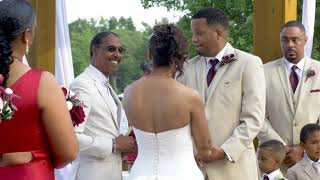 July 2021: Kevin & Berkely Wedding Highlight