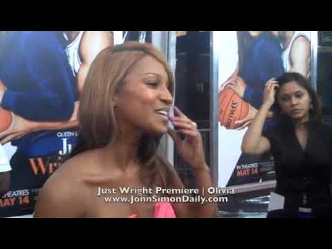 Download Just Wright Movie Premiere