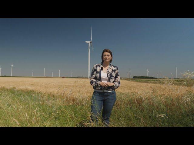 Éoliennes en France: oui… mais!