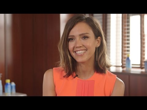Jessica Alba Gushes Over Daughters Honor & Haven  Us Weekly