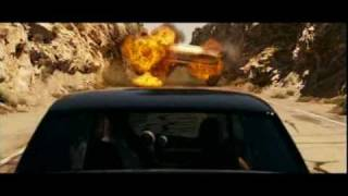 Fast & Furious 4 | Trailer #2 | Edmunds.com