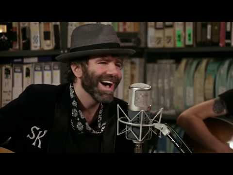 Stephen Kellogg at Paste Studio NYC live from The Manhattan Center