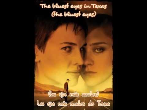 Nina Persson - The bluest eyes in Texas (subtítulos Español - Lyrics On Screen)