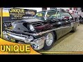 1956 Mercury Monterey 2 door hardtop for sale