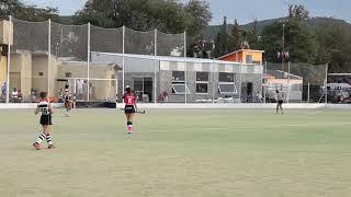 Carlos paz Rugby club- tala. amistoso hockey