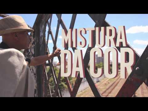 RICK FERNANDES - A MISTURA DA COR (Clipe Oficial)