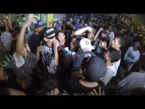 A2kill & Northa Lotta Live On Bulak Kapal Bekasi