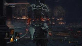 DARK SOULS™ III_Путь рыцаря Гигант Йорм