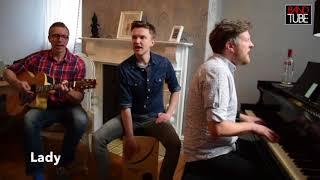 Bandtube: Majik | Acoustic Music Cheshire