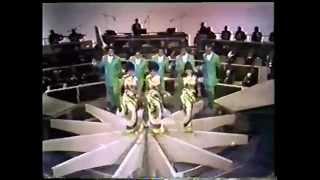 The Temptations - Motown 40 (1998)