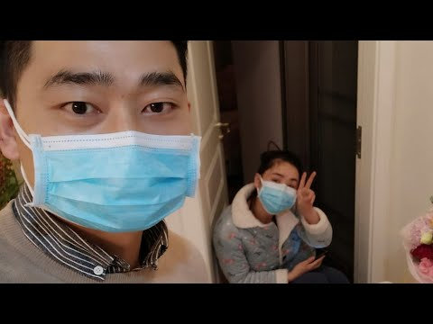 Nhật ký virus corona từ Vũ Hán: câu chuyện một đôi vợ chồng trẻ – BBC News Tiếng Việt