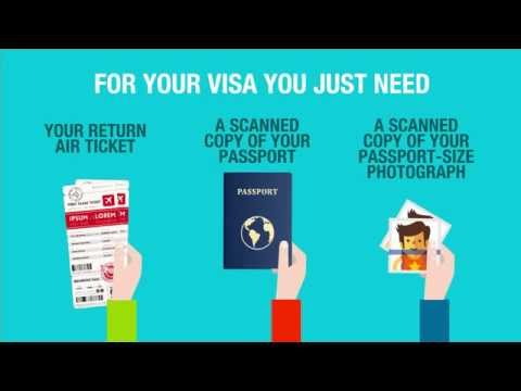 How to get a Dubai Visa in the easiest way