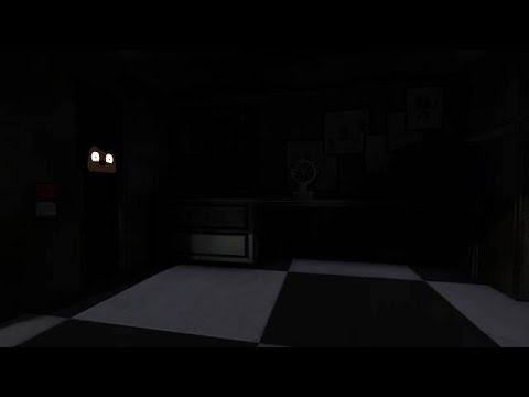 Five Nights At Freddy's Power Out Scary Animation Movie