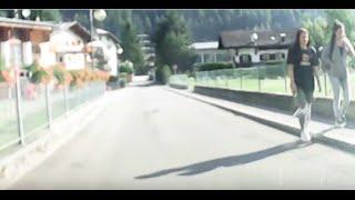 Ossana-Fucine-Cogolo-Pejo (Val di sole)